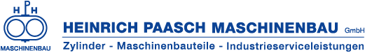 Heinrich Paasch Maschinenbau GmbH