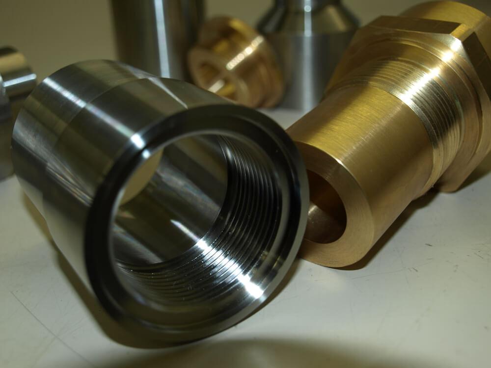 Aufarbeitung und Reparatur bestehender Systeme und Anlagen in unserer Werkstatt oder vor Ort